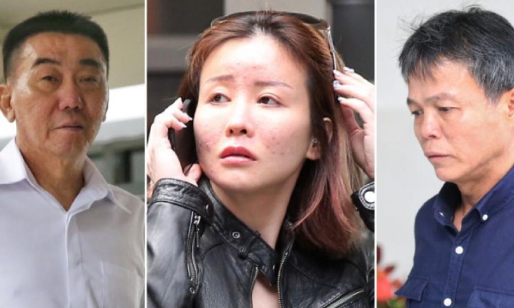 Скандалы, коррупция и убийства - Сингапурские страсти 2019